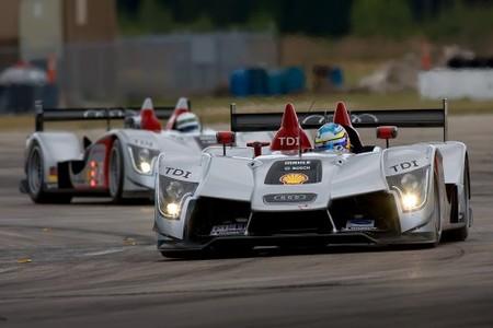 Audi confirma su presencia en Petit Le Mans