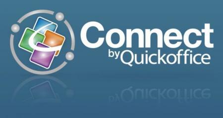 Connect, el inminente servicio en la nube de la suite ofimática Quickoffice