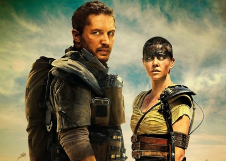 'Mad Max: Furia en la Carretera', una maravillosa salvajada