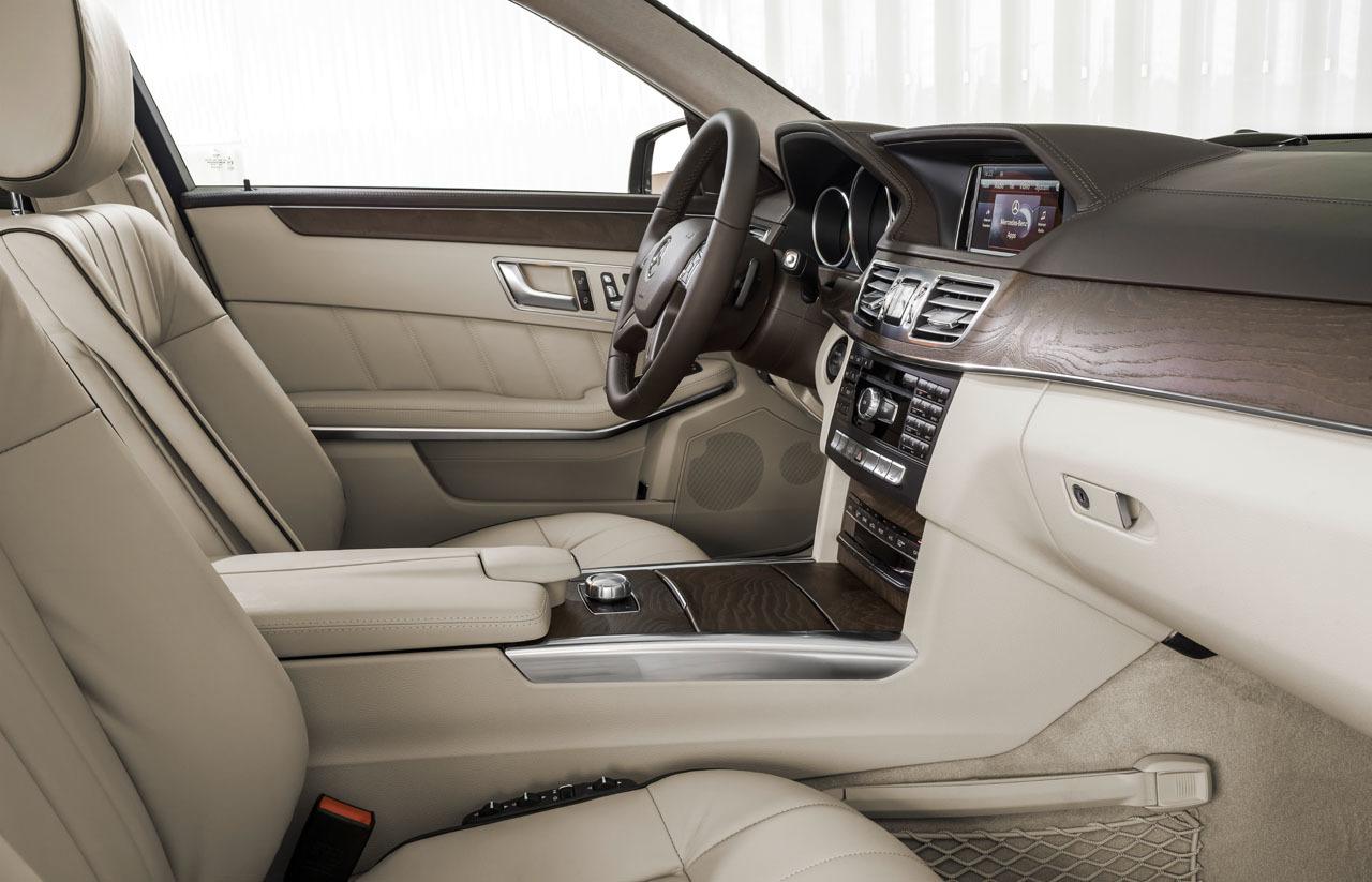 Foto de Mercedes-Benz Clase E 2013 (51/61)