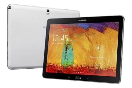 Samsung no espera vender muchos Galaxy Note 10.1 2014 Edition