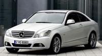 ¿Cómo será el nuevo Mercedes CLK?