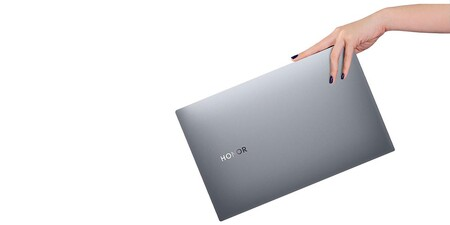 Honor Magicbook Pro 2