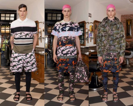 Nike Lab Riccardo Tisci Collaboration Trendencias Hombre