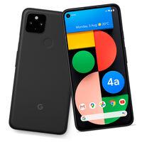 Google Pixel 4a 5G: el teléfono económico de Google gana la conectividad 5G y crece en batería, cámaras y pantalla