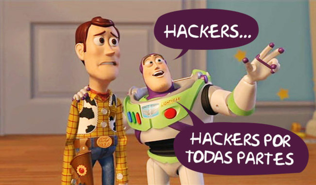 Hackers atacan Apple