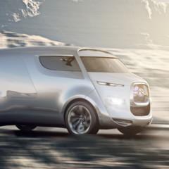 Foto 1 de 23 de la galería citroen-tubik-concept en Motorpasión Futuro
