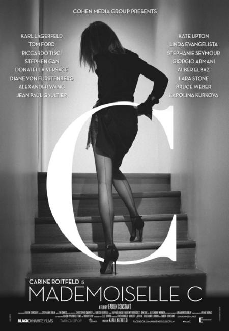 Documental Mademoiselle C