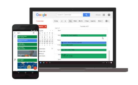 Los recordatorios de Google Calendar ya están disponibles en la versión web