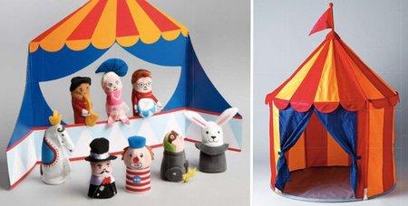 Catálogo ikea 2012 - novedades para niños - juguetes