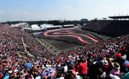Foro Sol Gp Mexico F1