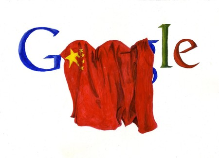 [Actualizado] Google excluyó a los equipos de privacidad y seguridad de Dragonfly, su buscador para China, según The Intercept