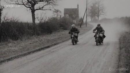 Motos británicas documental