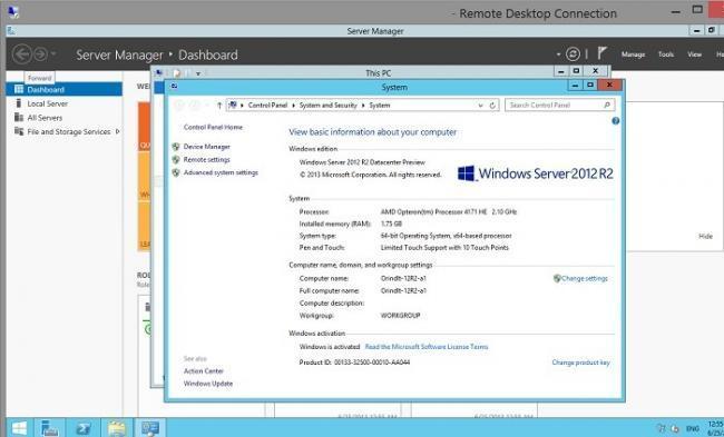 La próxima versión de Windows Server llegará recién en 2016