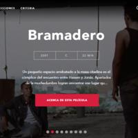 CinemaUno, otra plataforma de cine independiente disponible en México
