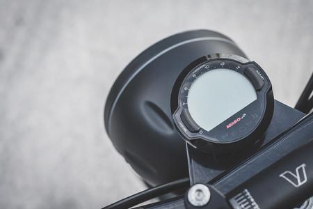 Honda CBF600 Octane Motorcycles