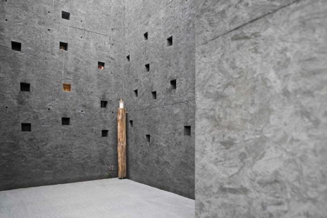 capilla minimalista 2