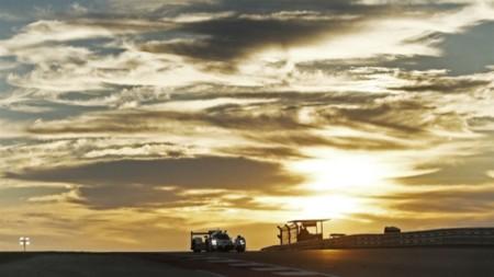 Porsche 919 Hybris 6 Hours Austin