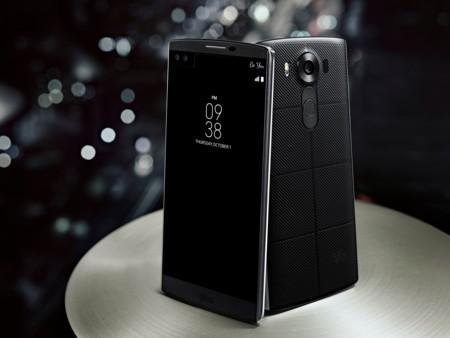 Llegó a Colombia el LG V10, conoce su precio y disponibilidad