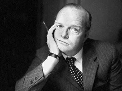 ¿Te gusta Truman Capote? Ahora puede ser tuyo (literalmente)