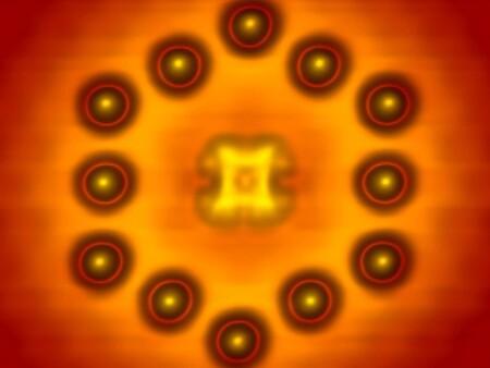 Molecula Transistor