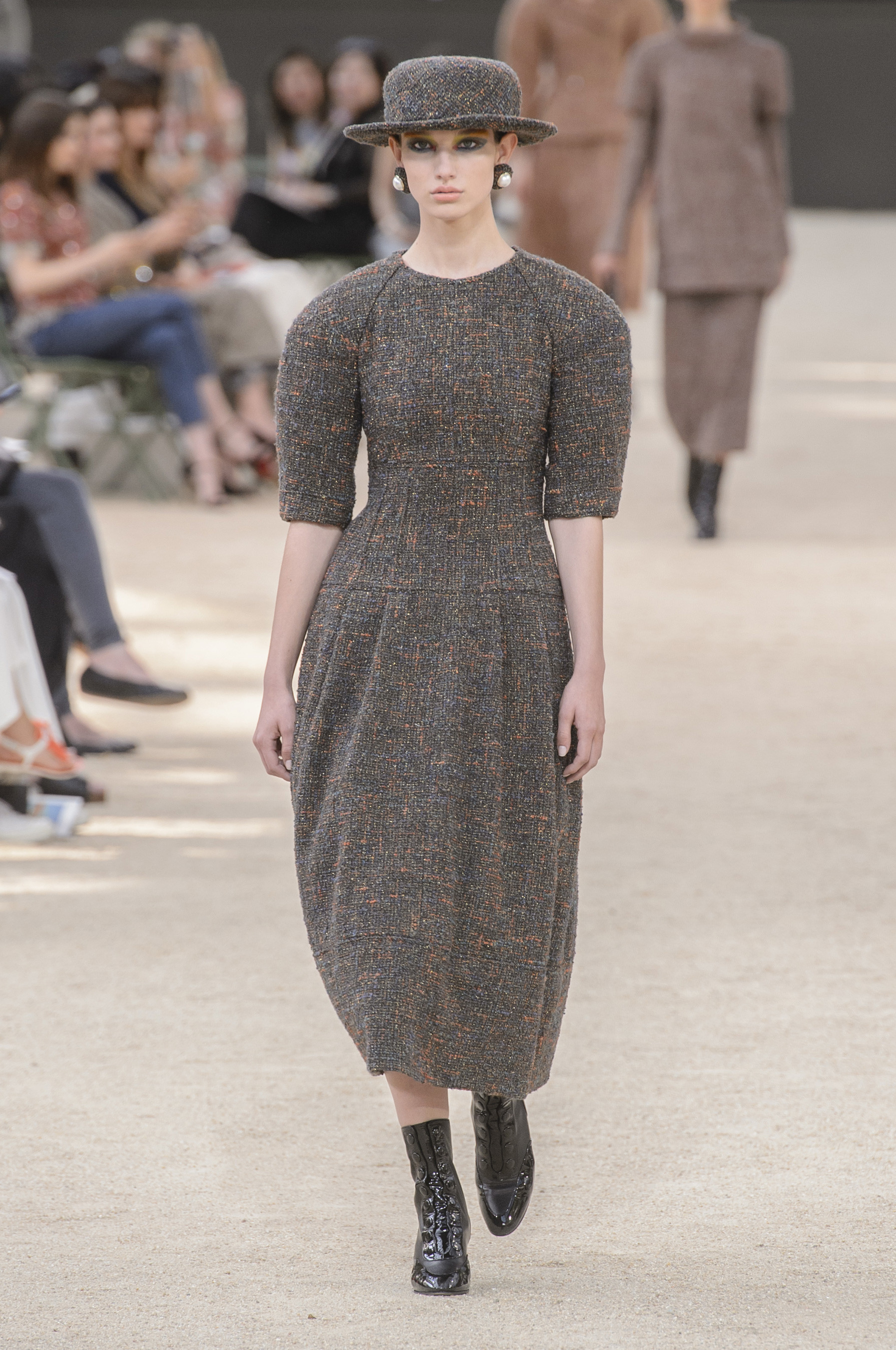 Foto de Chanel Alta Costura Otoño 2017 (25/64)