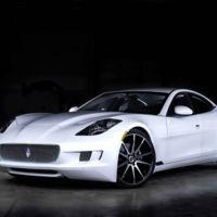Henrik Fisker se apunta a equipar el Karma con el V8 del Corvette ZR1