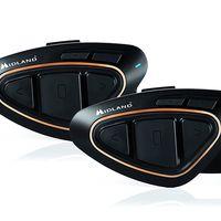 Siempre conectados con el intercomunicador de moto Midland BTX1 Pro Twin: ahora 172 euros en Amazon