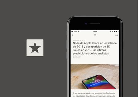 La popular app Reeder 3 para iPhone, iPad y Mac pasa a ser gratuita: así puedes conseguirla