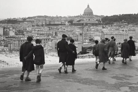 Roma Ciudad Abierta 1