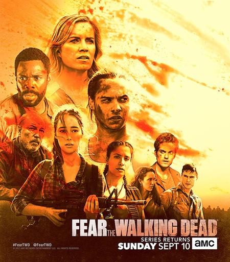 Ftwd Season3b Poster