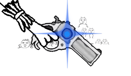 CatTroid pistola