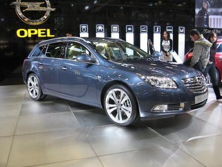 Opel, cómo desarrollar una nueva estrategia cuando no tienes ideas