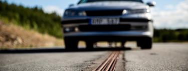 El futuro del coche pasa por electrificar las carreteras, y Suecia ya ha dado el primer paso