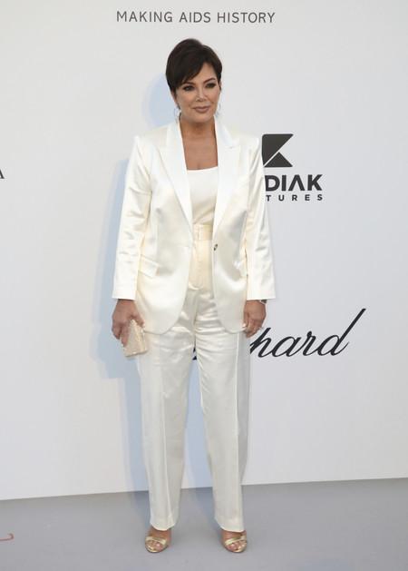 Chris Jenner amfar 2019