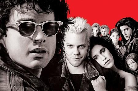 Vuelven los 'Jóvenes ocultos': The CW prepara una serie sobre los vampiros ochenteros