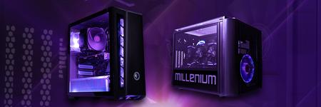 Millenium Bannertorres