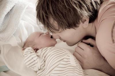 El bebé tiene la nariz taponada, ¿qué hacer?
