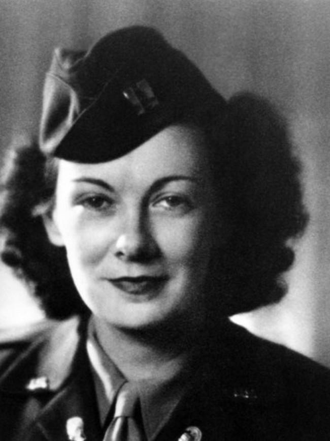 Kay Summersby Morgan