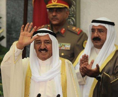Un bloguero de Kuwait se enfrenta a 18 años de cárcel