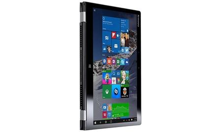 Lenovo Yoga 510-14IKB, un 2 en 1 potente, por sólo 799 euros hoy, en Amazon