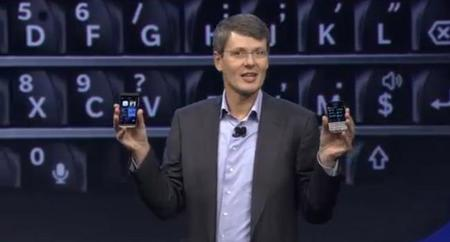 Thorsten Heins se despide de BlackBerry