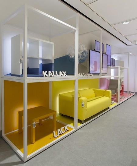 IKEA Madrid