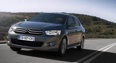 Citroën C-Elysée Millenium