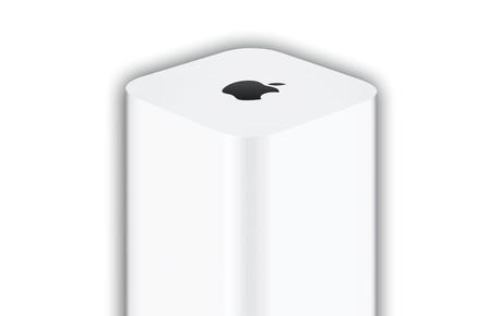 ¡Larga vida al AirPort! Apple suspende oficialmente la fabricación de su router inalámbrico
