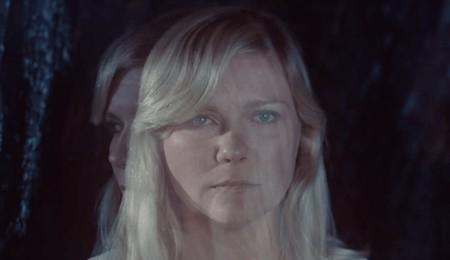 Kirsten Dunst tiene una hermosa pesadilla onírica en el increíble tráiler de 'Woodshock'