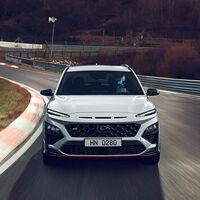 Hyundai N se suma a BMW M y Mercedes-AMG y fabricará coches eléctricos deportivos de altas prestaciones