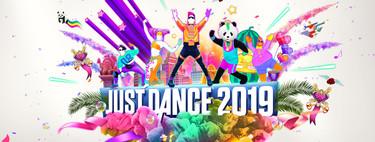 Análisis de Just Dance 2019, una fórmula que no necesita reinventarse para ser sinónimo de diversión