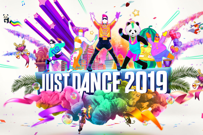 Just Dance 2019 Review Analisis Con Precio Y Experiencia De Juego