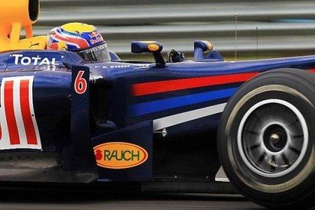 GP de Turquía 2010: Red Bull y McLaren, Mark Webber, Lewis Hamilton y Sebastian Vettel amos de la clasificatoria